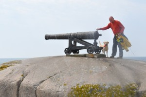 Kanonenfred