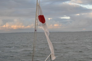 Soloflagge